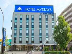 HOTEL MYSTAYS 羽田