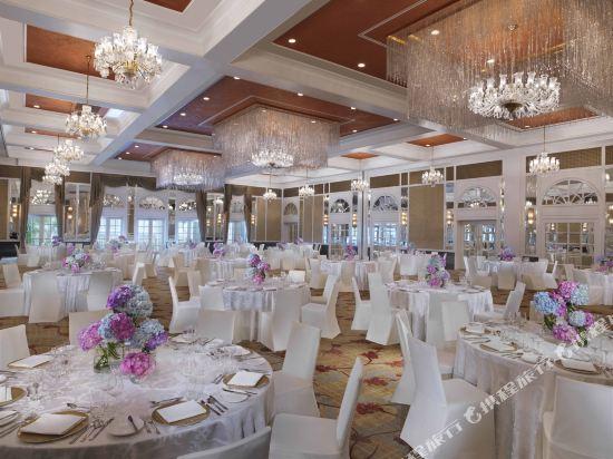 新加坡洲際酒店(InterContinental Singapore)多功能廳