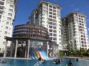 馬六甲金沙灣度假村(Bayou Lagoon Park Resort Melaka)