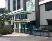 吉隆坡Placin @ 柯莎公寓