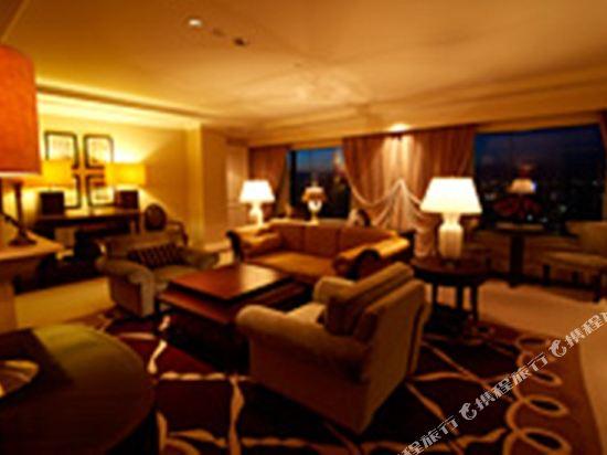 名古屋觀光酒店(Kanko Hotel Nagoya)皇家套房