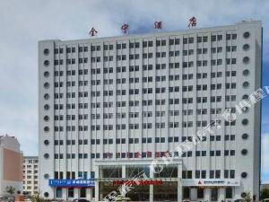 翁牛特旗全寧酒店
