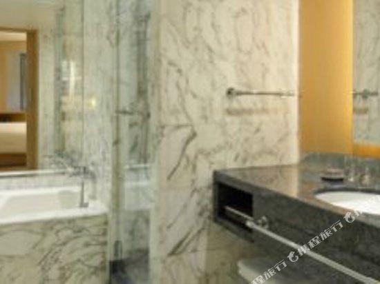 新加坡君悦酒店(Grand Hyatt Singapore)俱樂部房