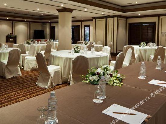 華欣安納塔拉度假酒店(Anantara Hua Hin Resort)會議室