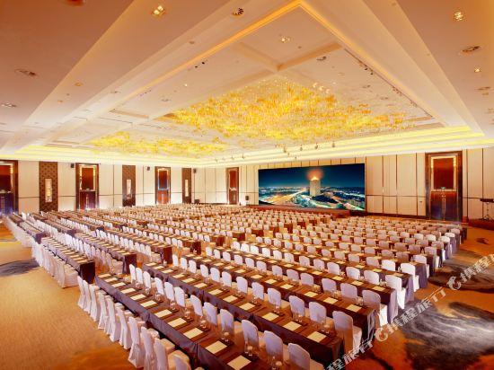 杭州開元名都大酒店(New Century Grand Hotel Hangzhou)會議室