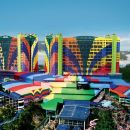 云頂高原第一大酒店(Resorts World Genting - First World Hotel)