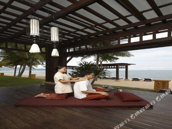 大海沙灘陽光度假酒店(Sea Sand Sun Resort and Villas)SPA
