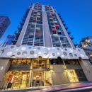 墨爾本中心布雷迪酒店(Brady Hotel Central Melbourne)