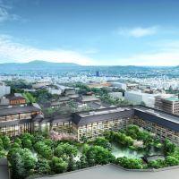 京都四季酒店酒店預訂