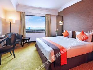 雅加達機場酒店(Jakarta Airport Hotel)