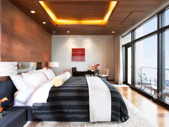 百樂達斯釜山酒店(Paradise Hotel Busan)Diamond 02