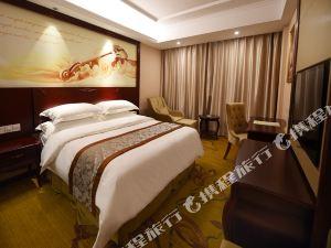 維也納酒店(沭陽人民中路店)