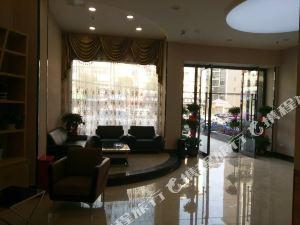 7天優品酒店(德安第一大街店)