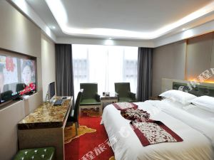 懷化會同晨龍168酒店