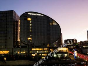美洲聖塔菲嘉年華酒店(Doubletree by Hilton Mexico City Santa Fe)