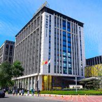北京泰富酒店酒店預訂