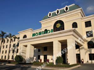 皮蒙特蒙蒂奧約翰內斯堡皇宮酒店(Peermont Mondior at Emperors Palace Johannesburg)