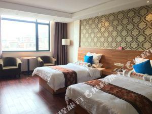 黃岡景軒酒店