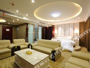 襄陽海悦商務酒店