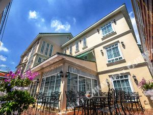 153號蘭花屋度假酒店(The Orchid House 153)