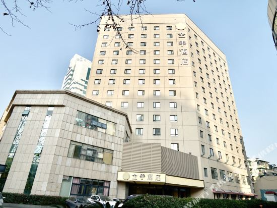 JI Hotel(West Lake Jiefang Road Hangzhou)