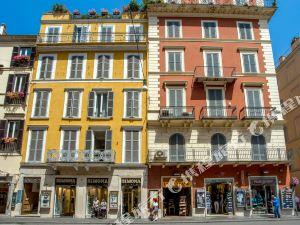羅馬斯戴酒店(Stay Inn Rome)