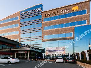 慶州觀光飯店GG(Gyeongju Tourist Hotel GG)