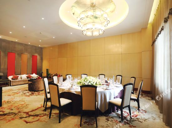 東莞富盈酒店(Cinese Hotel Dongguan)中餐廳