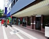 吉隆坡冼都火車站禪室客房酒店