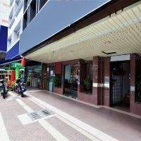 吉隆坡冼都火車站禪室客房酒店酒店預訂