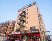 都市118精選酒店(保定客運中心店)