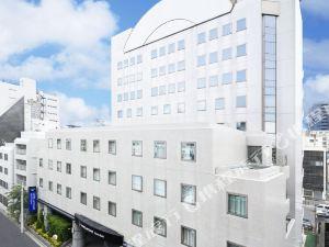 東上野樂住經濟型酒店(HOTEL MYSTAYS Ueno East)