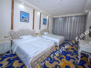 射洪尚格主題酒店
