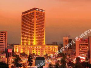 平湖白金漢爵大酒店