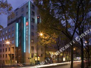 巴黎托爾比亞克宜必思酒店