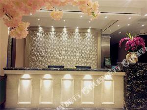 簡陽蘭格君雅酒店