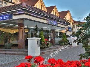 貝斯特韋斯特棕櫚酒店(Best Western Palm Hotel)