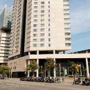 巴塞羅那迪爾哥諾瑪希爾頓酒店(Hilton Diagonal Mar Barcelona)