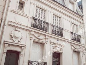 巴黎十號公館(La Maison Gobert Paris)