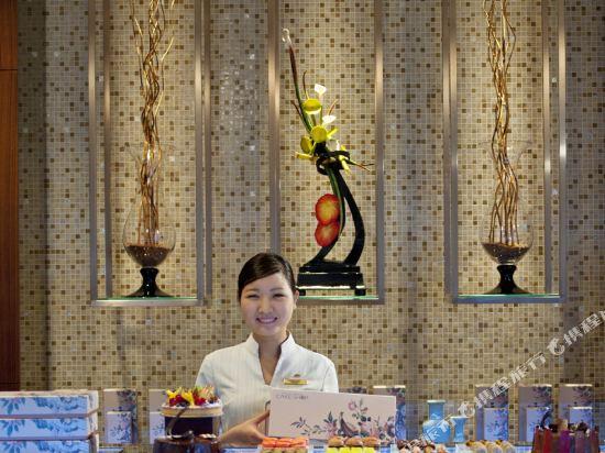 澳門文華東方酒店(Mandarin Oriental Macau)公共區域
