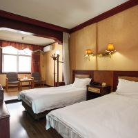 常州東方賓館酒店預訂