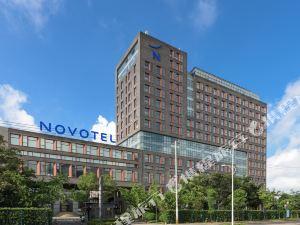 上海客萊福諾富特酒店(原康橋諾富特酒店)