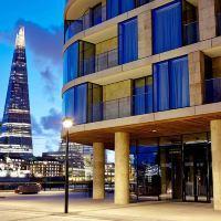 倫敦騎士三碼頭酒店酒店預訂