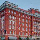 威斯汀哥倫布酒店(The Westin Columbus)