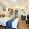 惠州華潤小徑灣海之旅公寓酒店