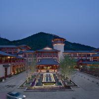北京海灣半山温泉酒店酒店預訂