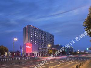 上海新虹橋希爾頓花園酒店