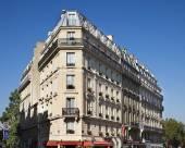 巴黎愛麗絲盧森堡酒店