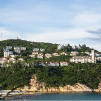 深圳金海灘度假村酒店預訂