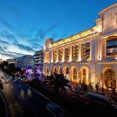 尼斯地中海皇宮凱悅酒店(Hyatt Regency Nice Palais de la Méditerranee)